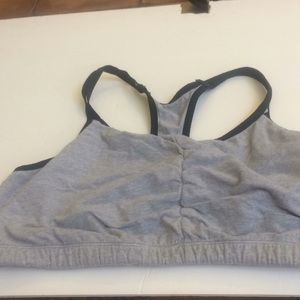 Ladies fruit of the loom workout bra 44